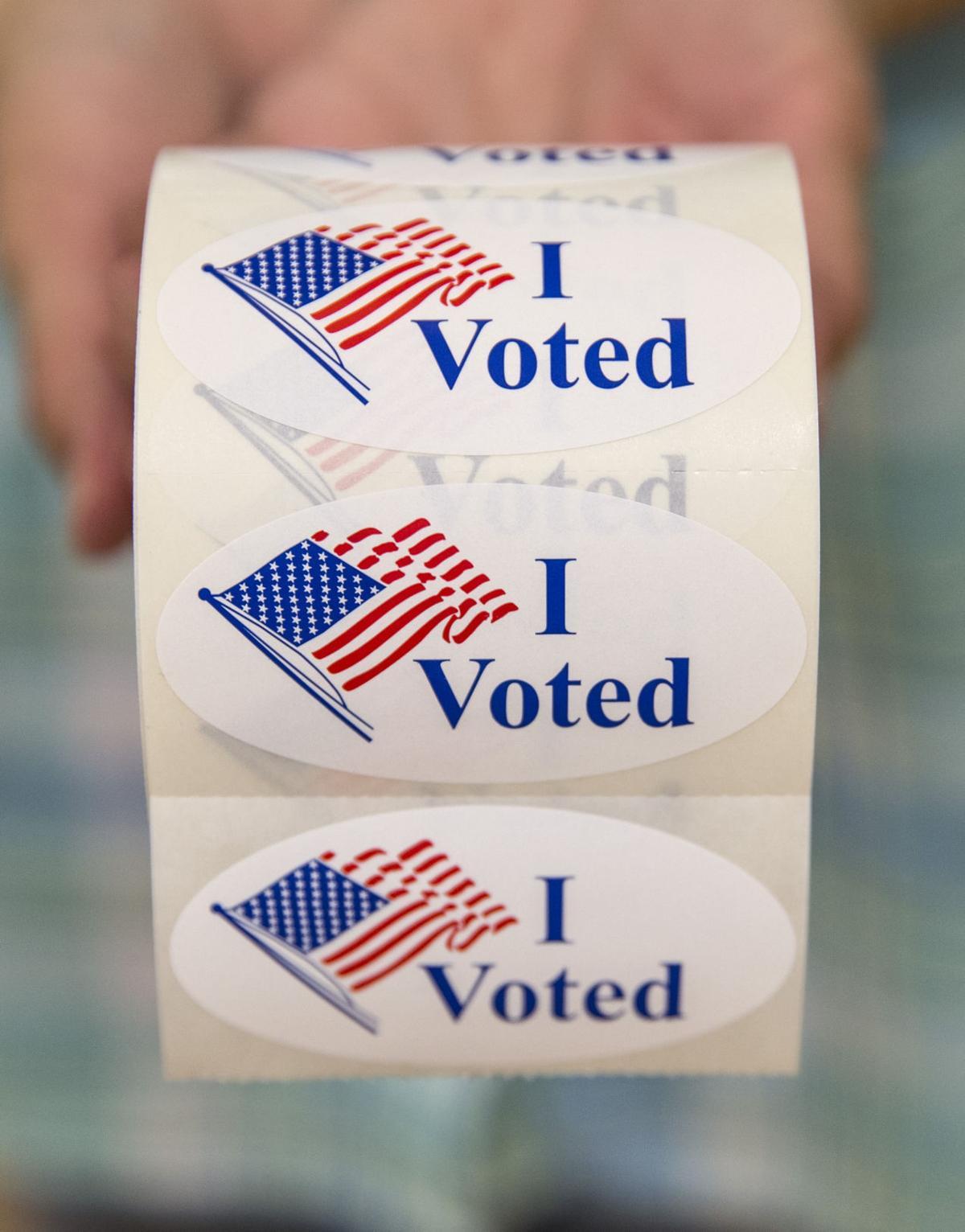 Primary Election Virginia