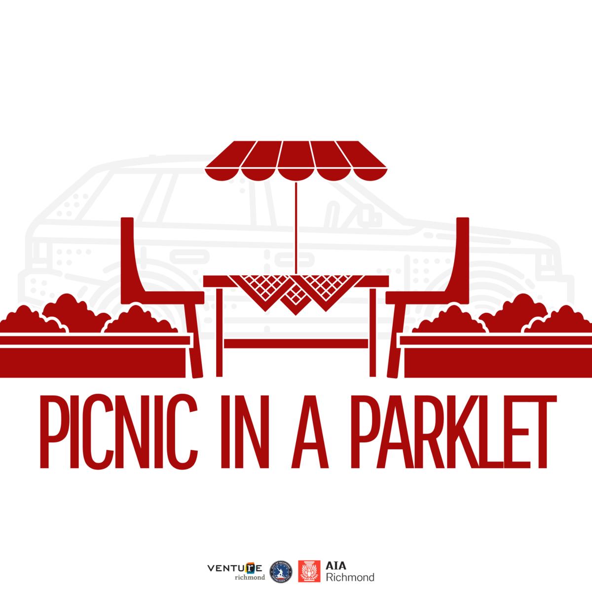 Picnic in a Parklet
