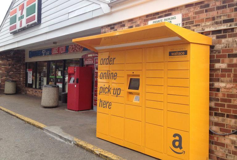 Espero Paquete De Seur En Un Amazon Locker Tendran Huevos A Poner