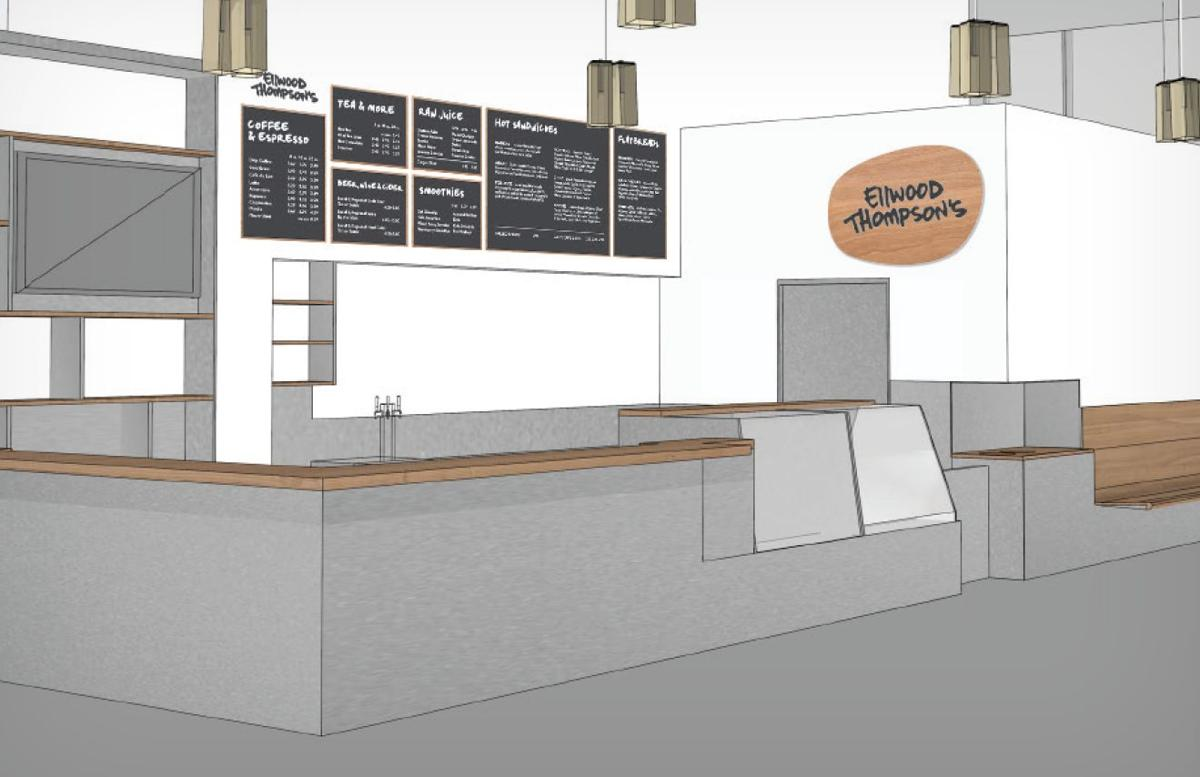 Ellwood Thompson's is opening a café inside the Institute for Contemporary Art at VCU,