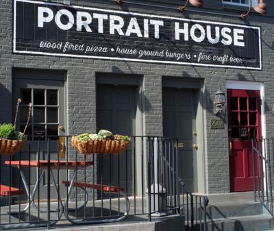 Portrait House paints forgettable picture