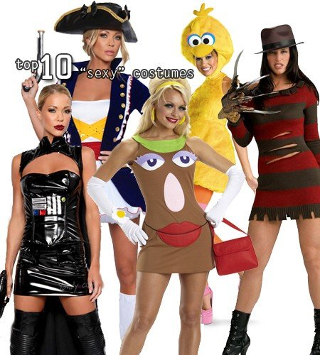 Halloween Costumes for Girls 10
