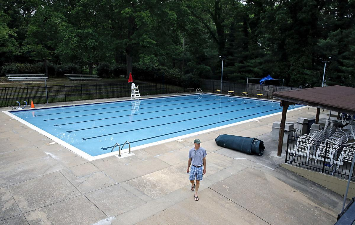 Some Richmond Area Swimming Pools Open For Lap Swimming Are Pools Safe During Covid 19 Richmond Local News Richmond Com
