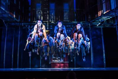 Theater review: Classic musical 'West Side Story' dazzles