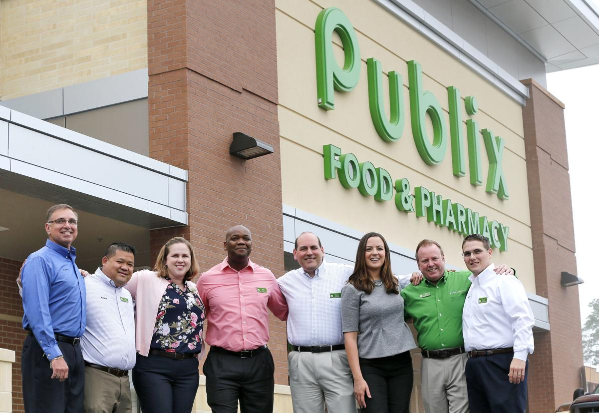 Publix Managers Preparing To Open First Stores In Area. Profit Loss Form Image. Interview Agenda Template. Sensational Shutterfly Business Cards. Resume Objective Call Center Template. Resume For Dummies Pdf Template. Interior Decorating Contract Template. Pg Rent Receipt Format Template. Minute Of Meeting Template Doc Template