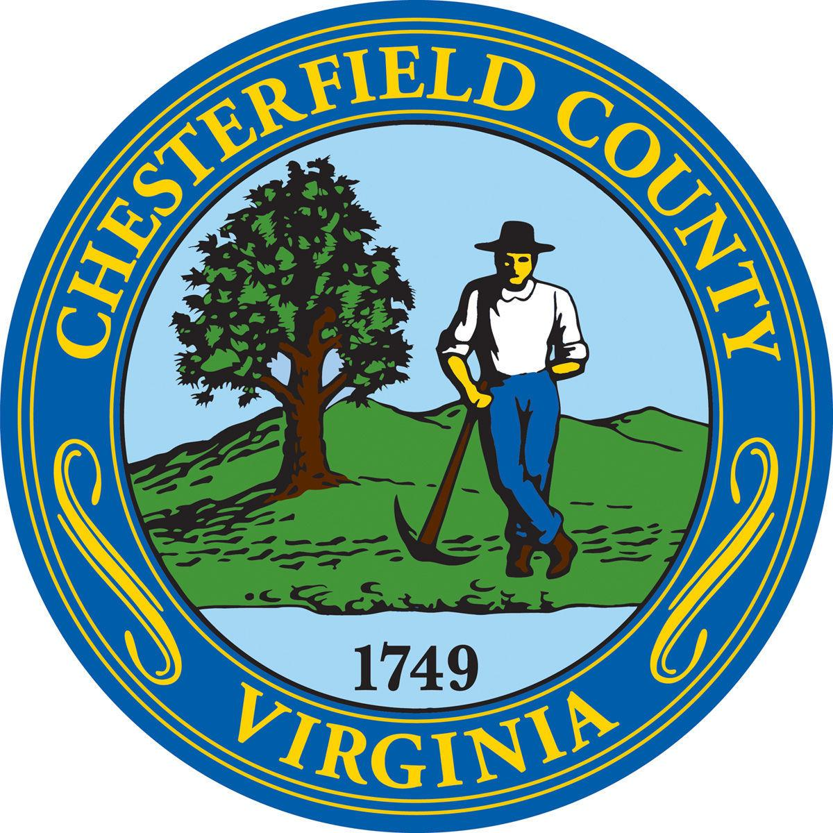 chesterfield county mental health