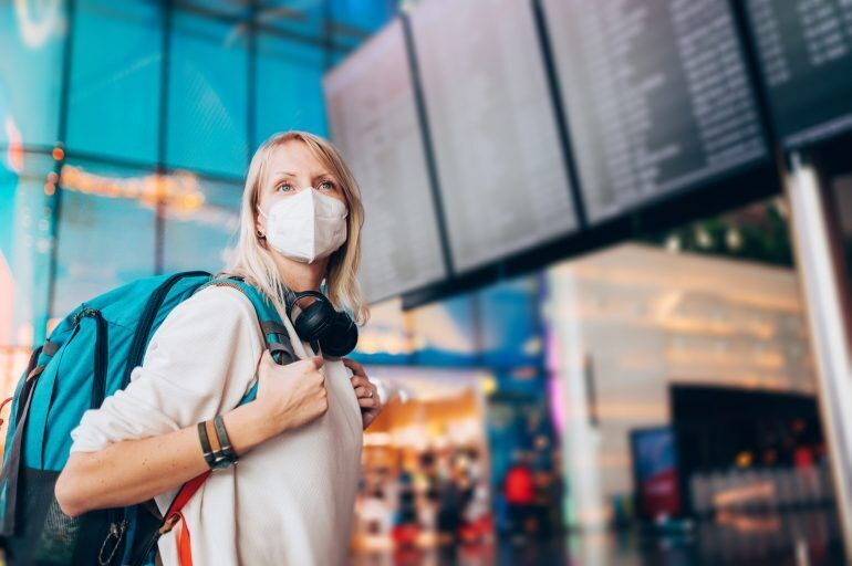 Testing positive for COVID-19 during an international trip can mean extra expenses, unexpected stress and a whole lot of free time.