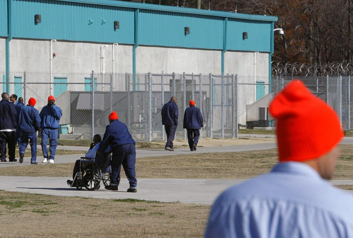 Deerfield Correctional Center