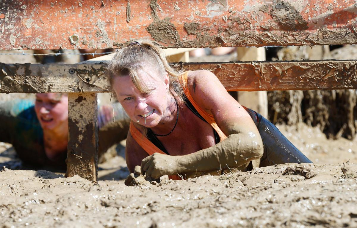 tough mudder world championship visits doswell this weekend