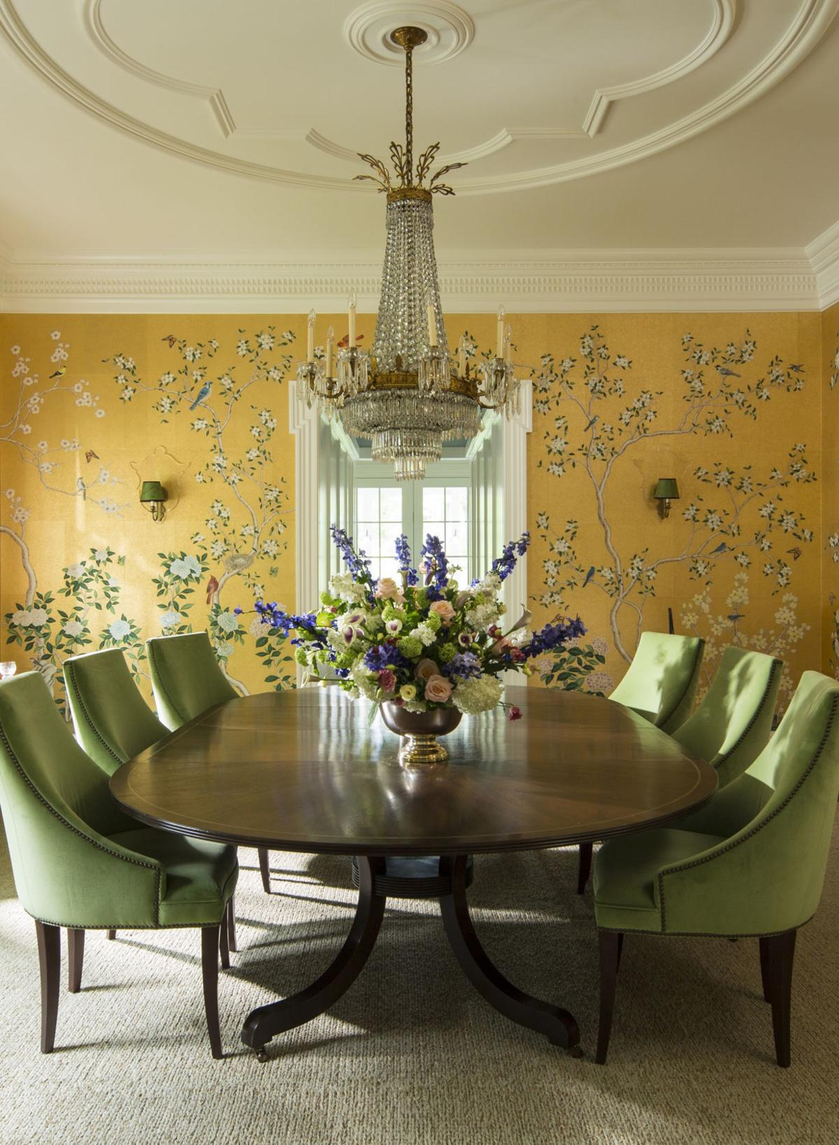 Scenic Wallpaper Murals Now More Accessible Than Ever
