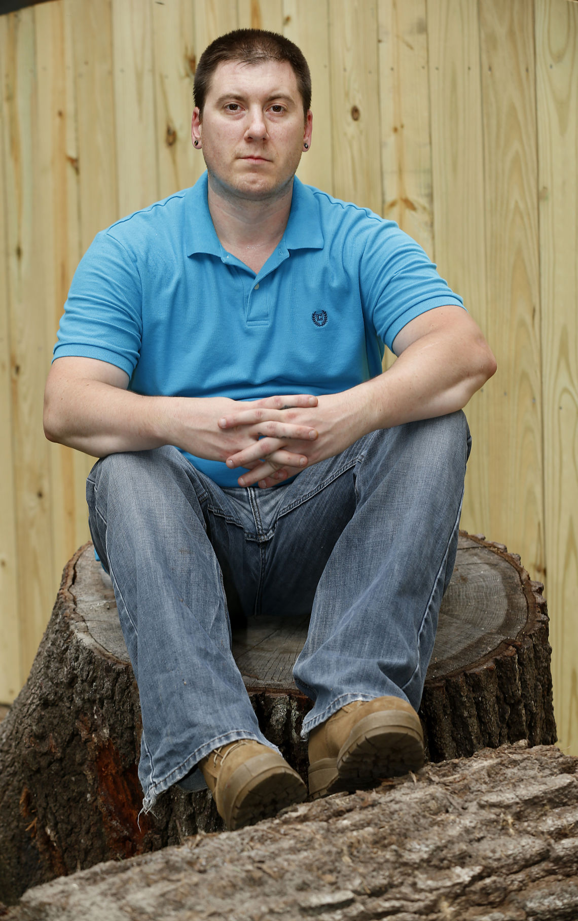 Richmond-area veteran with PTSD struggles against VA system to