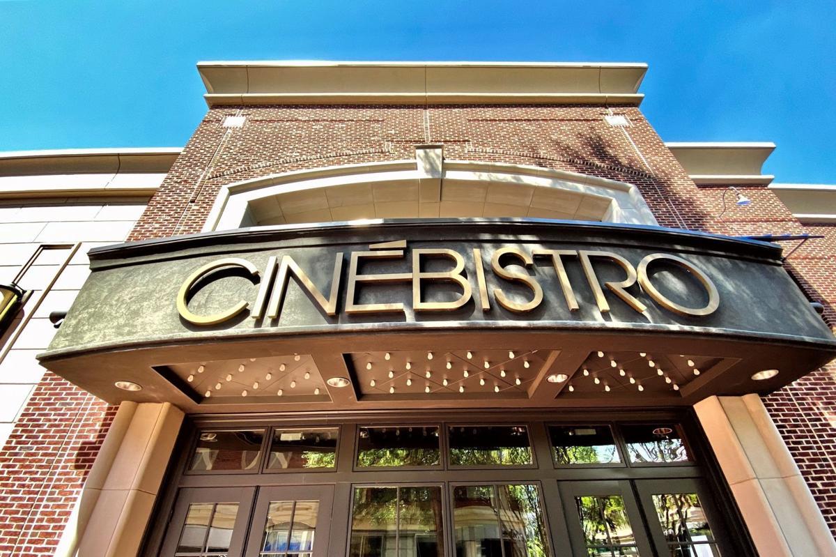Cinebistro at Stony Point
