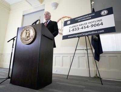 Va  Attorney General Herring investigating sexual abuse in