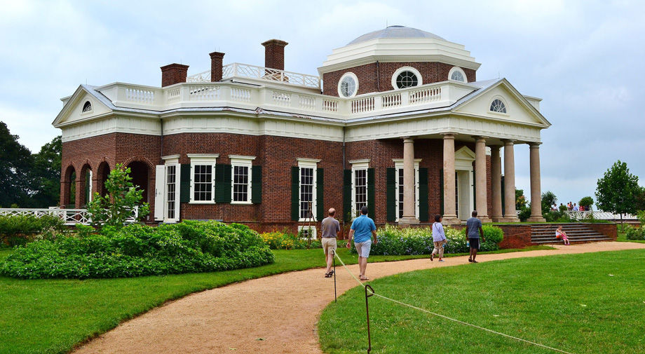 30 cool sites to visit Va  within 100* miles of Richmond | Travel