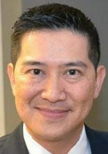 Three Chopt District vacancy candidate: Tony Pham
