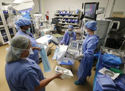 Virginia Nurses