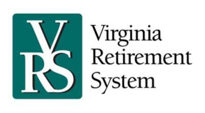 VRS - Virginia Retirement System