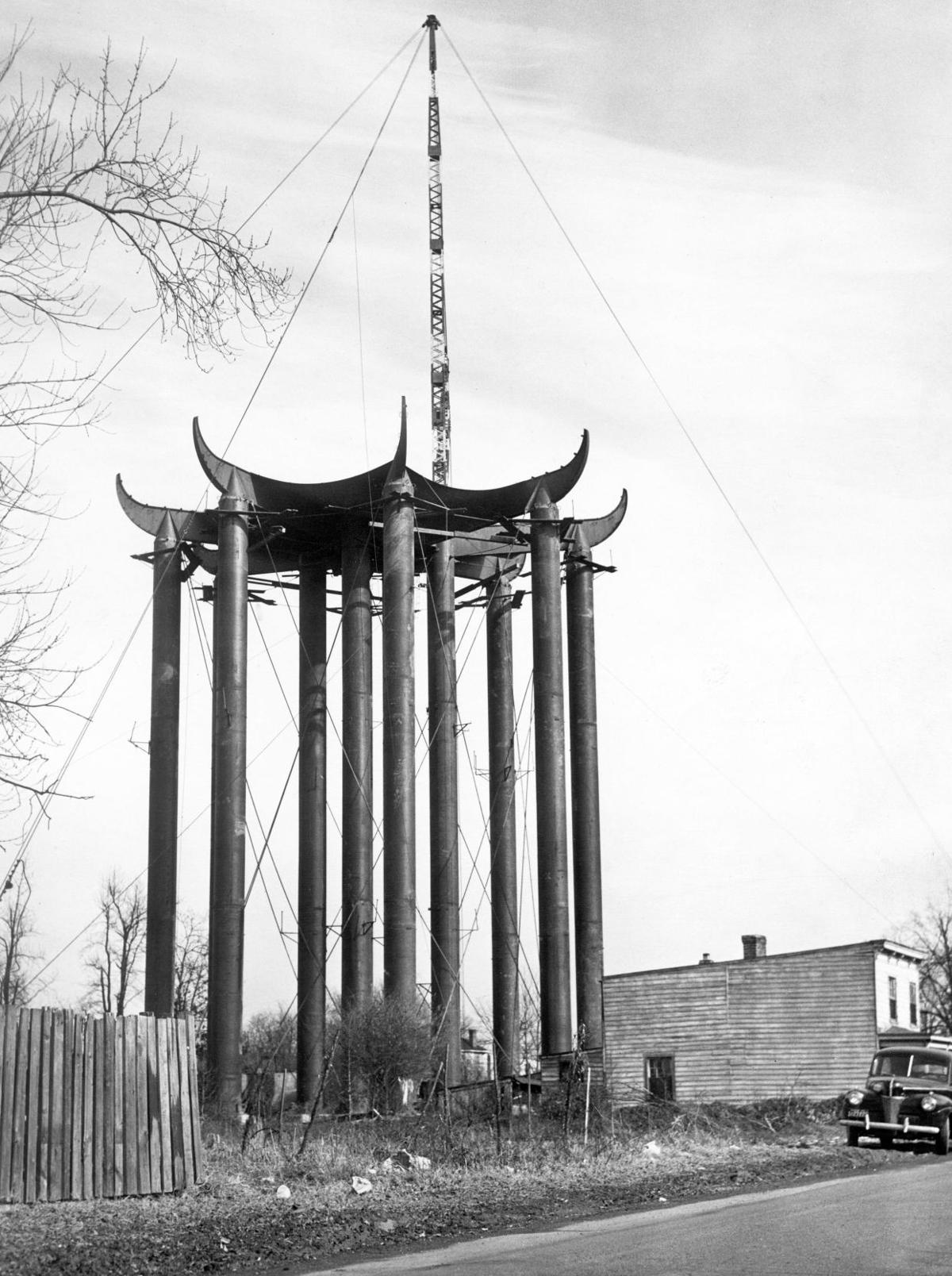 From the Archives: Water towers | From the Archives | richmond.com