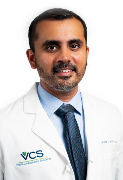 Ishan T. Shah, MD
