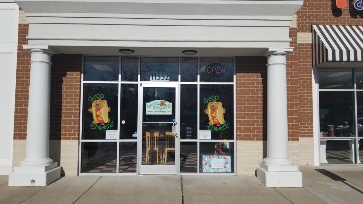 Good Doggie Hot Dog Restaurant Now Open In Chesterfield