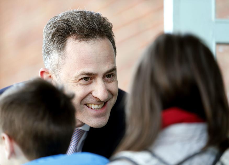 New Richmond superintendent Jason Kamras wants to transform city schools: 'I will be undeterred'