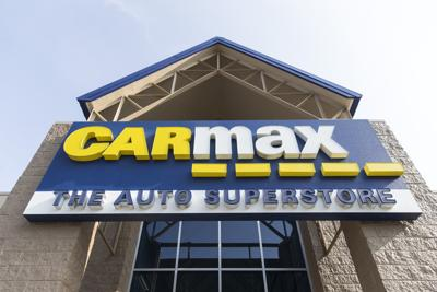CarMax 25th anniversary