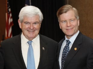 Gingrich, McDonnell
