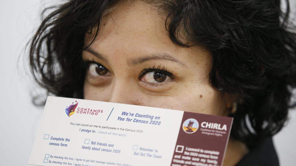 richmond.com: Manuel Pastor and Pierrette Hondagneu-Sotelo column: Why did so few Latinos identify themselves as white in the 2020 census?