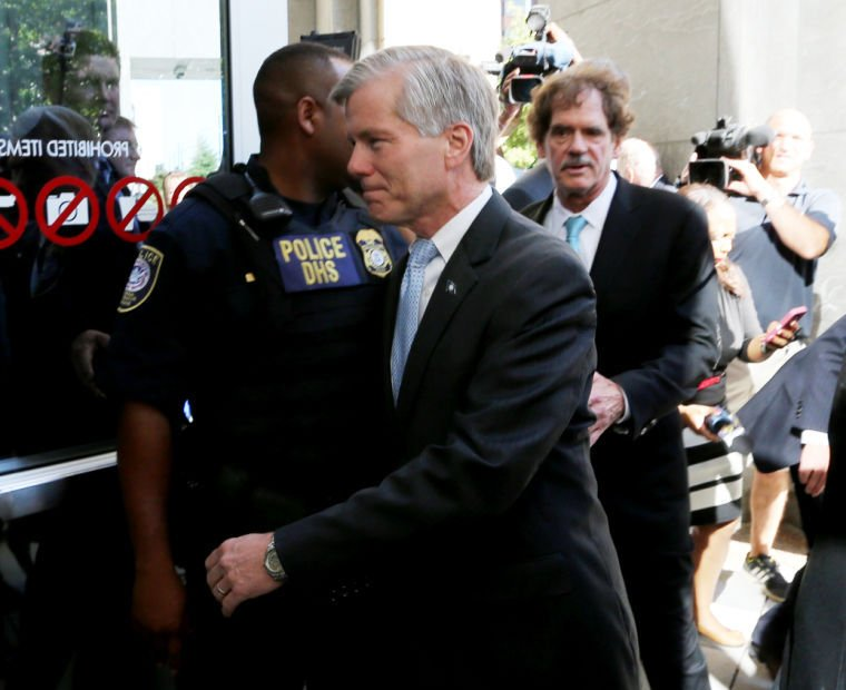 Supreme Court Vacates Bob Mcdonnell S Convictions Citing