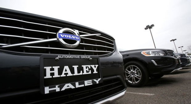 Haley Automotive Group Growing Through Mergers Business