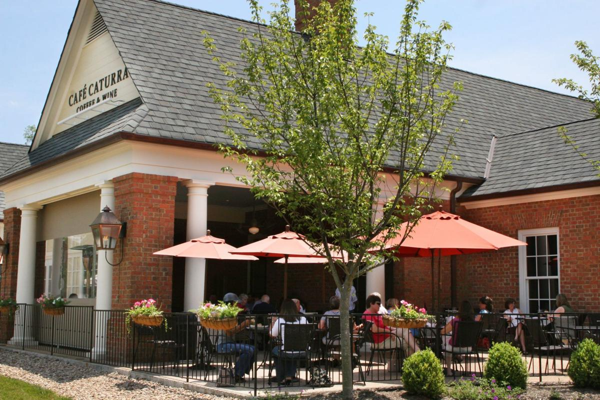 Cafe Caturra's Midlothian location is closed | Restaurant News