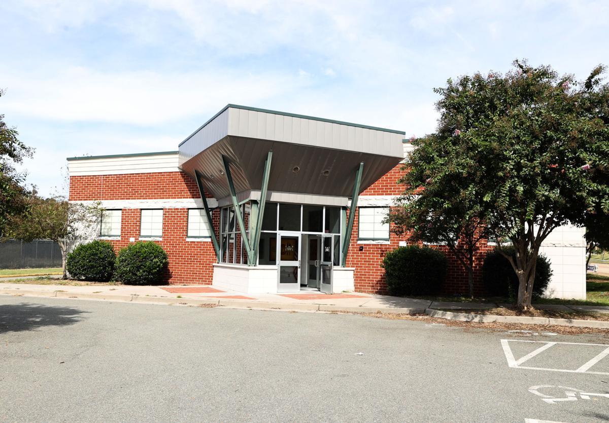 Annie Giles Center