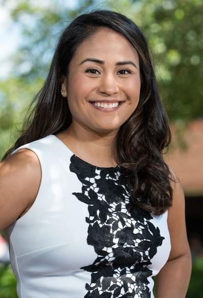 Lisette P. Carbajal