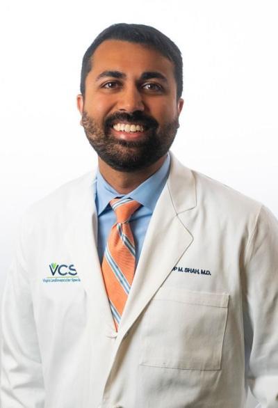 Anoop M. Shah, MD