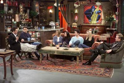 What the cast of 'Friends' think their characters would be up to today