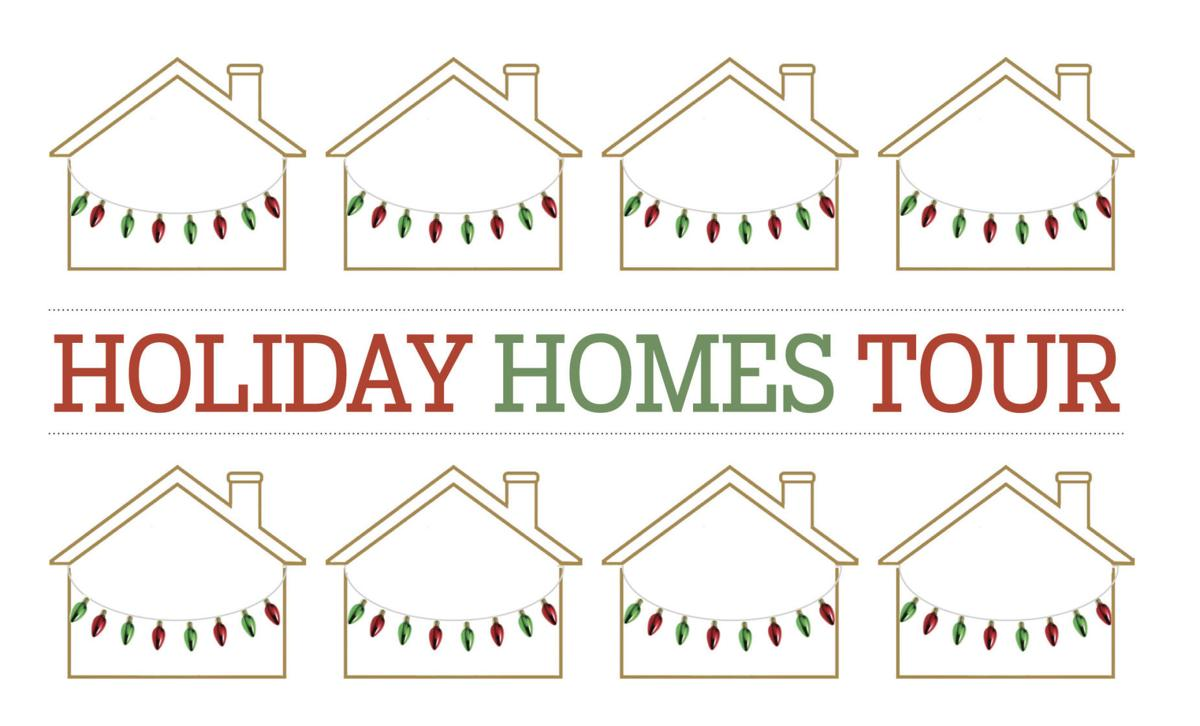 Church Hill Holiday House Tour