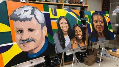 PHS project honors efforts toward diversity