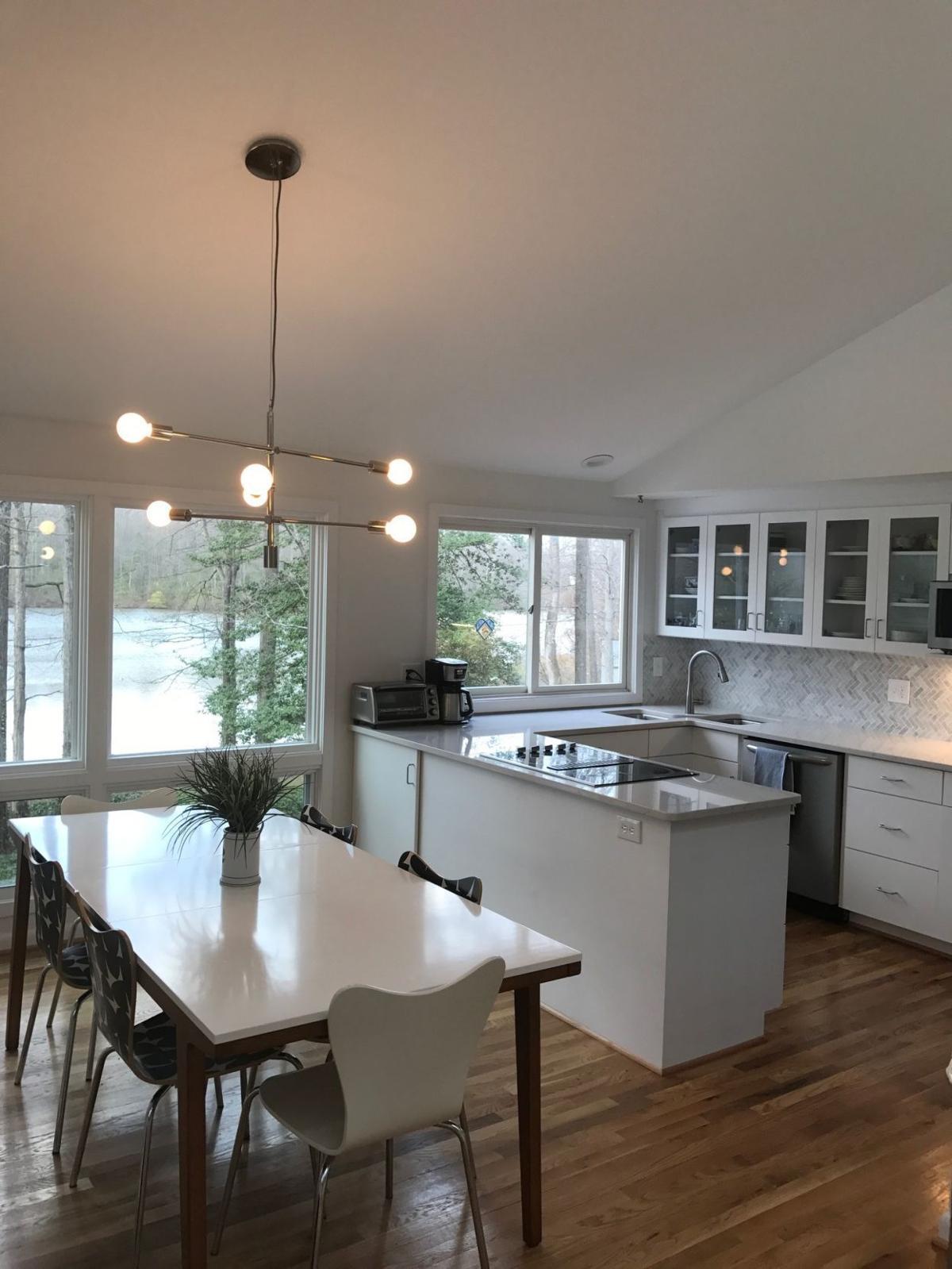 Discover Richmond: Kitchen trends