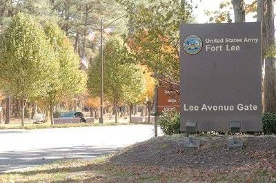 Fort Lee Virginia Army Base >> Soldier Found Dead At Fort Lee Investigation Underway