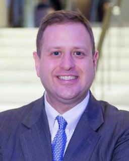 Delegate Patrick Hope