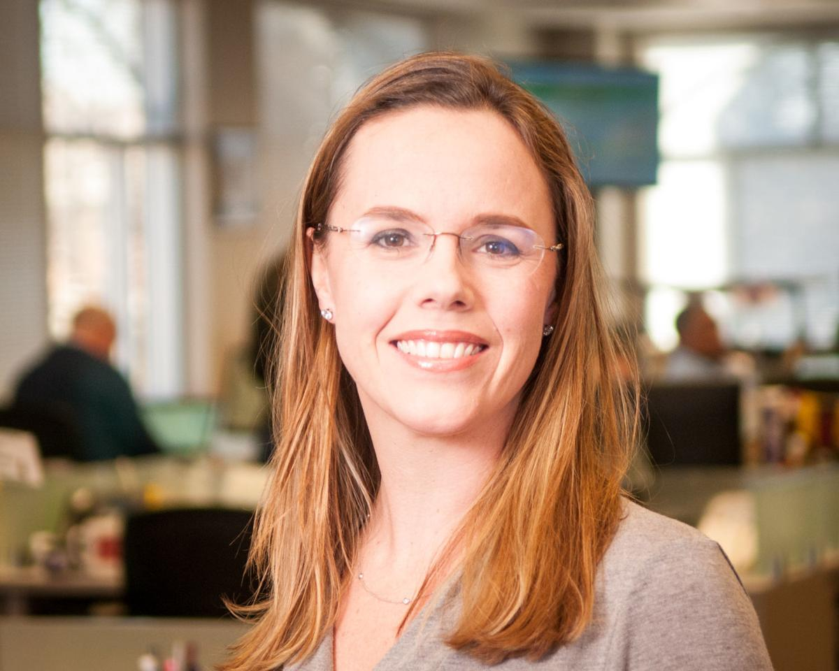 Allie Feakins is the new chief executive officer of Compare.com