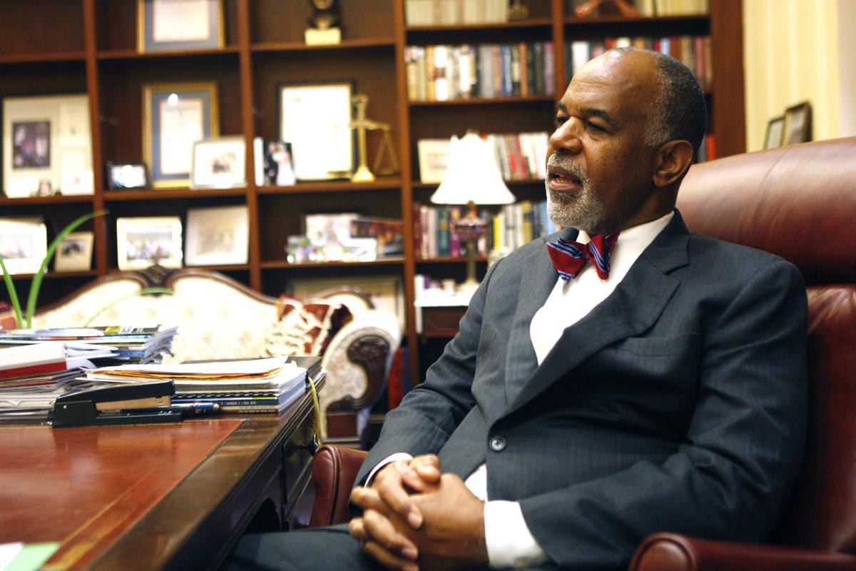Roger L. Gregory