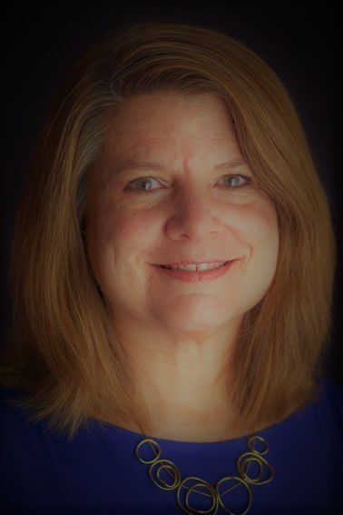 Kimberly M. Bridges Headshot