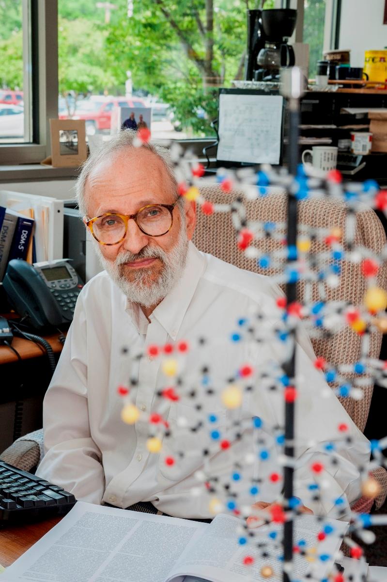 Dr. Kenneth Kendler