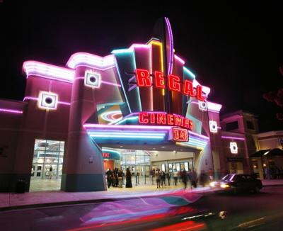 Richmond area Regal theaters offer $1 family movies this