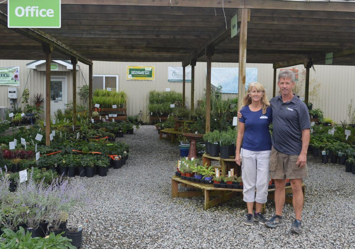 Nursery & Garden Center