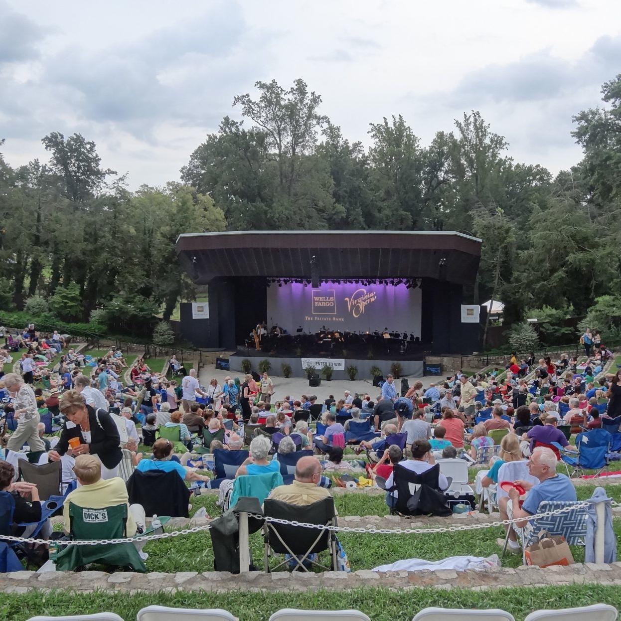 Dogwood Dell Festival Of The Arts 2019 Schedule Matilda Gospel Fest Fourth Of July Fireworks Entertainment Richmond Com