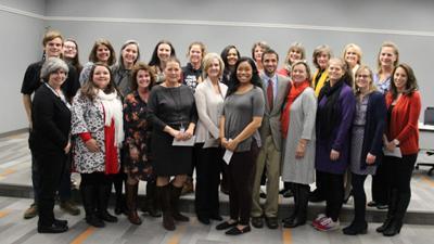 Powhatan Education Foundation awards classroom grants
