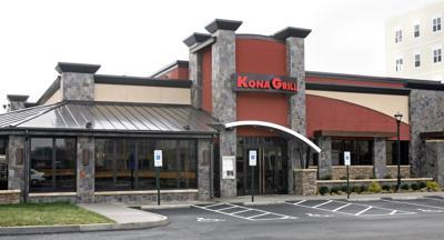 Kona Grill restaurant in Short Pump is closed | Restaurant News