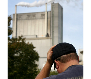 Closing of paper mill another blow to Franklin